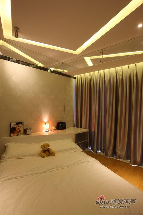 简约 二居 卧室图片来自用户2739153147在简约风格大气稳重时尚家89的分享