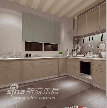 简约 二居 厨房图片来自用户2737786973在88平简约小家97的分享
