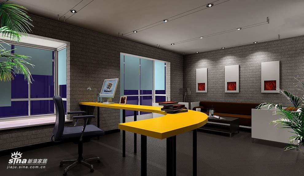 简约 复式 客厅图片来自用户2737782783在现代都市生活净土55的分享