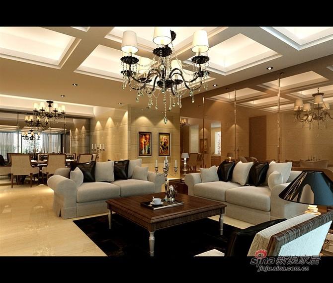 现代 其他 客厅图片来自xiaowu_15在二分之一的虚幻69的分享