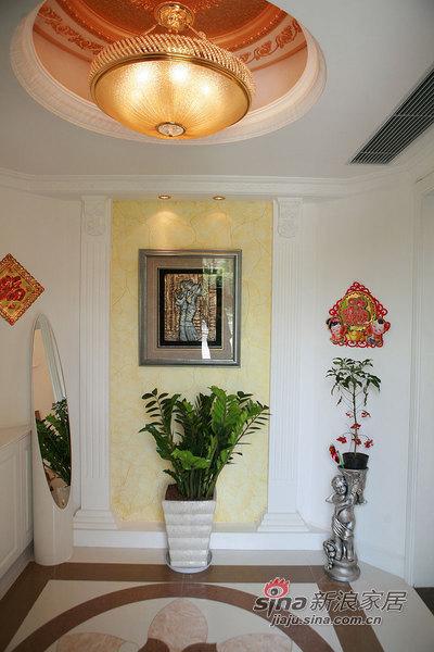 欧式 别墅 客厅图片来自用户2757317061在帕缇欧香聚通装潢设计案例22的分享