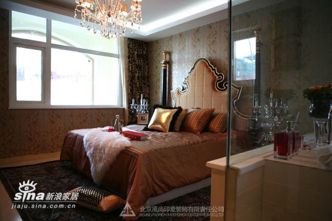 欧式 三居 卧室图片来自用户2557013183在西式奢华27的分享
