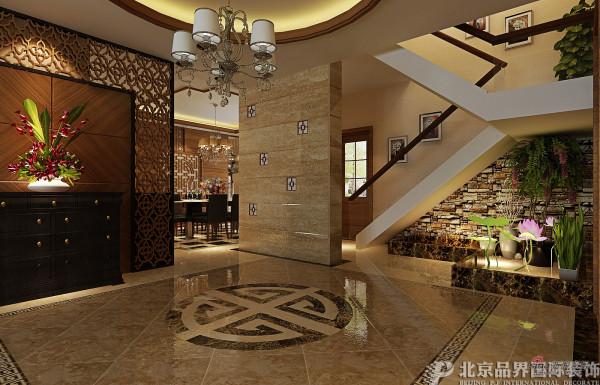 简约 复式 楼梯图片来自用户2556216825在【高清】阿卡迪亚 复式211平 简约风格94的分享