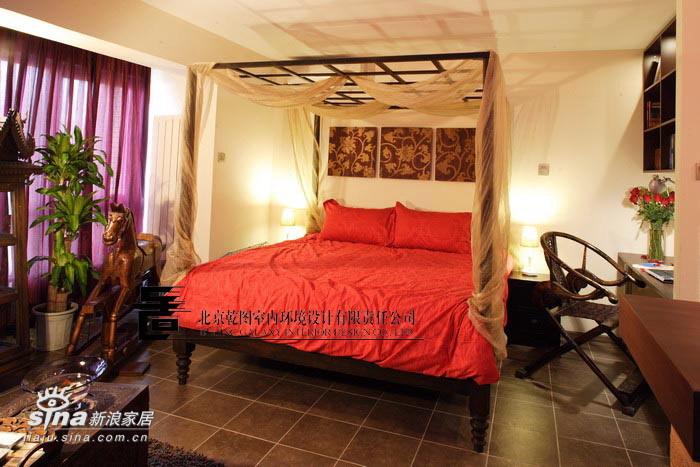 简约 一居 卧室图片来自用户2739081033在超虔诚佛教网友家93的分享