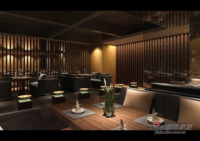 现代 其他 餐厅图片来自xiaowu_15在二分之一的虚幻69的分享