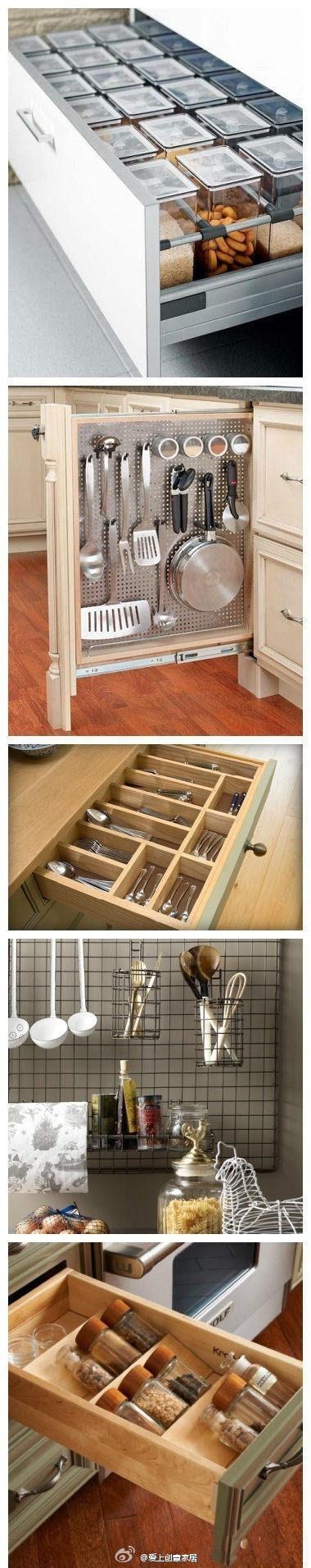 打造一个清洁的厨房