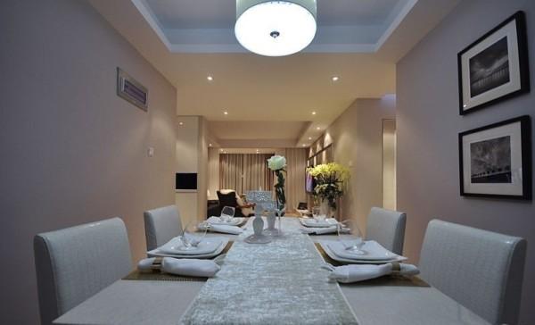 简约 二居 餐厅图片来自用户2738845145在拒绝花哨79平米简约2居室94的分享