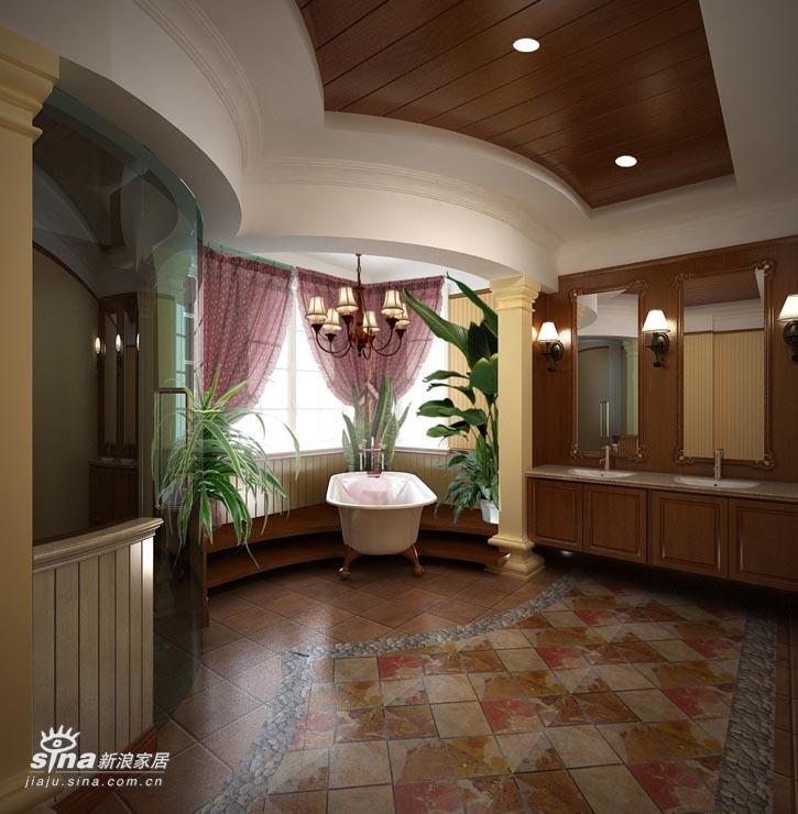 其他 别墅 卫生间图片来自用户2737948467在壹千栋104567的分享