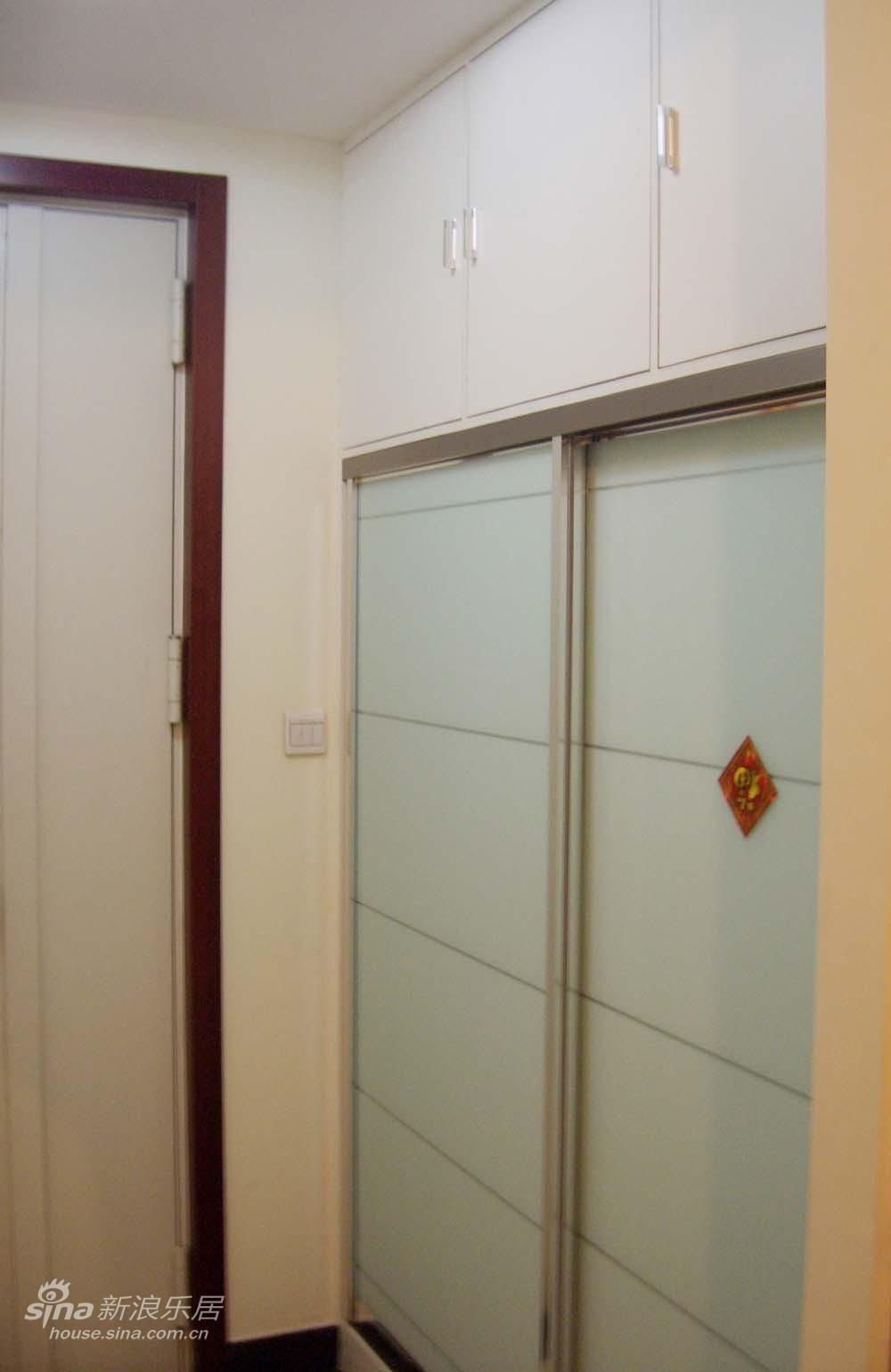 其他 别墅 其他图片来自用户2558757937在6招巧改新房格局87的分享