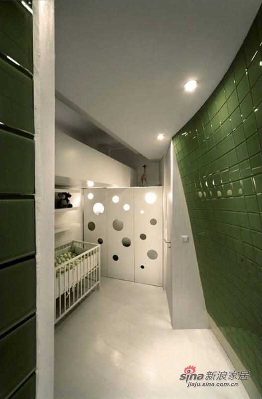 简约 二居 儿童房图片来自用户2739378857在15平米马德里阁楼奢华体验57的分享