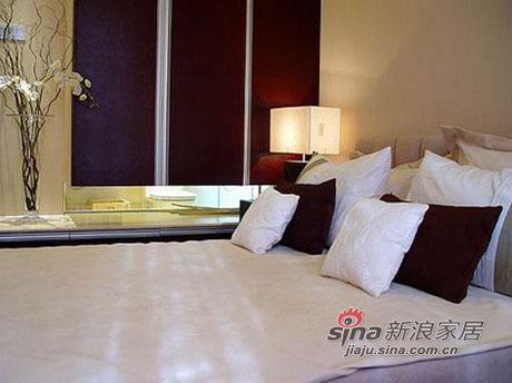 简约 二居 卧室图片来自用户2738820801在打造简约感奢华婚房88的分享