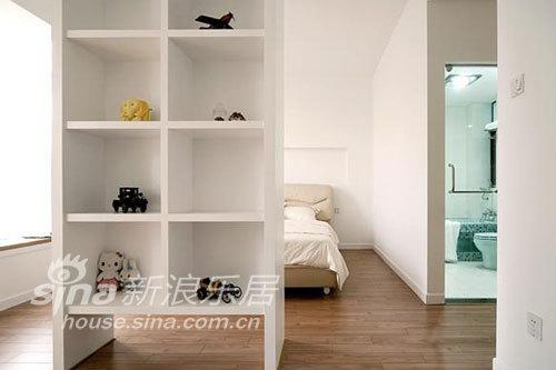 简约 三居 卧室图片来自用户2737786973在我的专辑629049的分享
