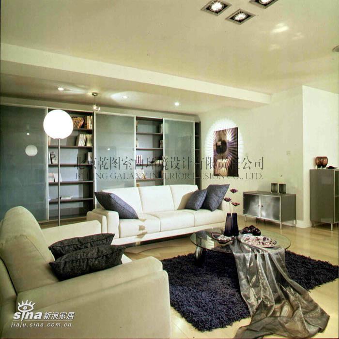 简约 一居 客厅图片来自用户2737950087在米色情怀享圣洁之美95的分享