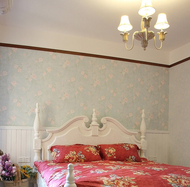 地中海 三居 卧室图片来自用户2757320995在浪漫地中海 海洋的味道34的分享