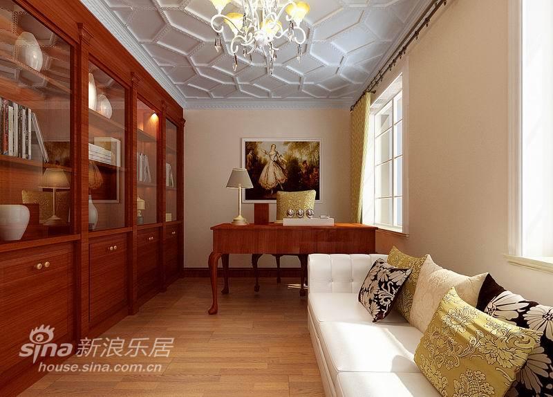 其他 其他 客厅图片来自用户2558746857在周建军设计作品54的分享