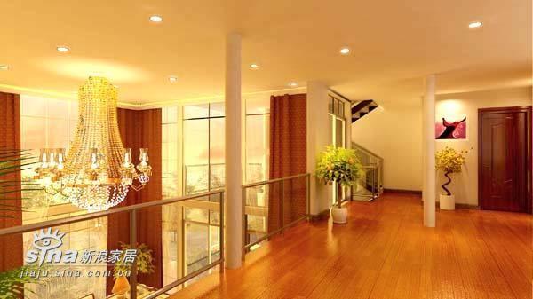 欧式 别墅 楼梯图片来自用户2746869241在欧洲别墅56的分享