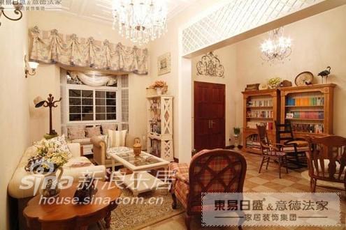 田园 四居 客厅图片来自用户2557006183在荆山翠谷-乡村之恋15的分享