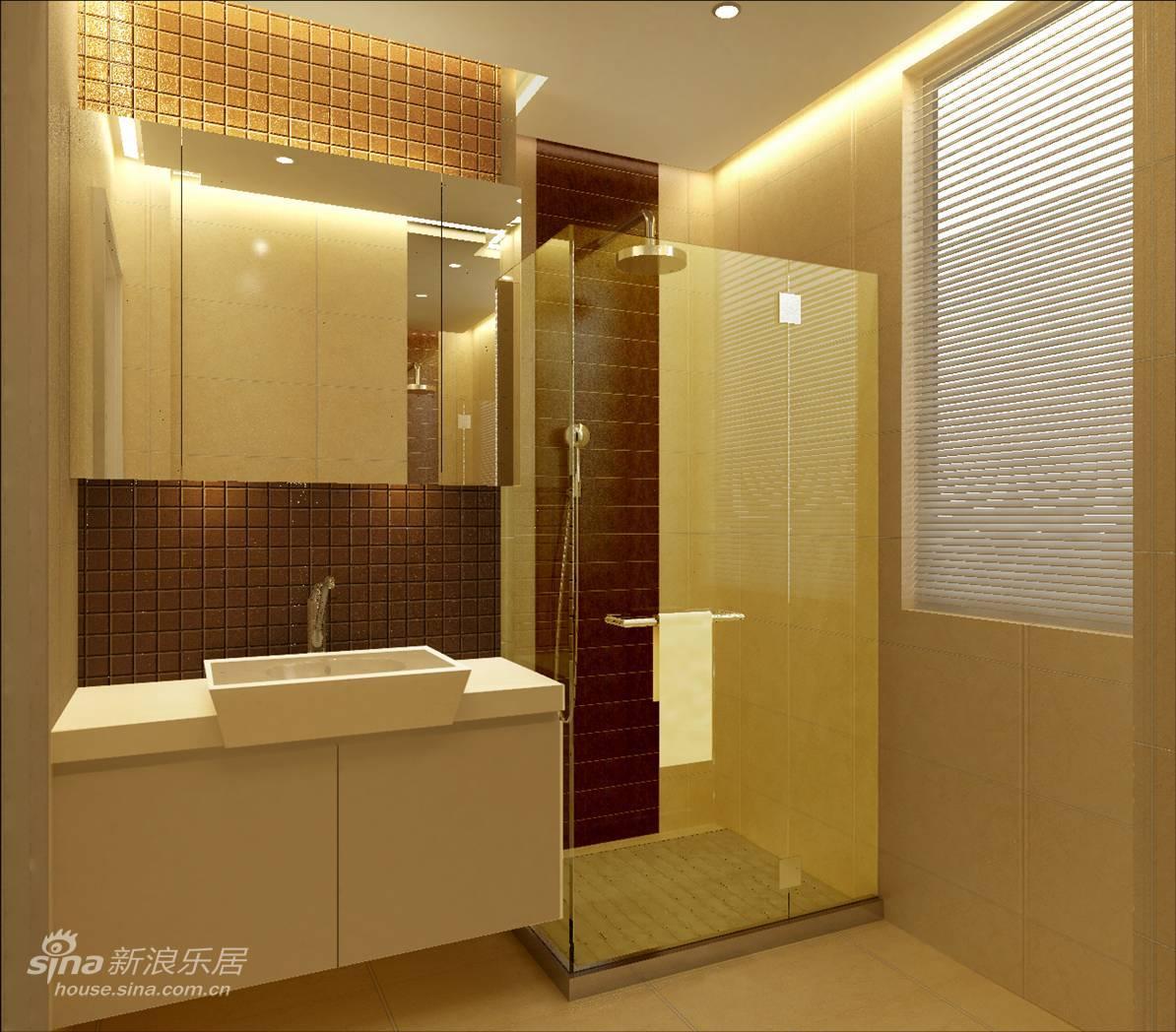 其他 二居 卫生间图片来自用户2557963305在时尚的 设计23的分享