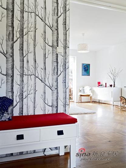 其他 loft 客厅图片来自用户2771736967在62.5平方的温馨小户22的分享