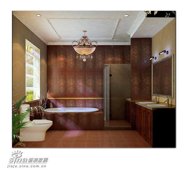 其他 别墅 卫生间图片来自用户2558746857在雅致空间99的分享
