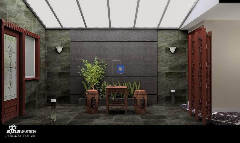 简约 二居 其他图片来自用户2737759857在大钟寺设计部10的分享