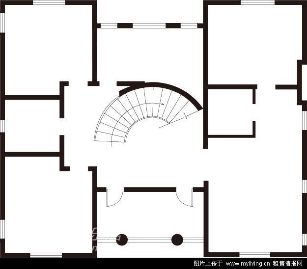 欧式 别墅 户型图图片来自用户2772873991在欧式田园-圣堡别墅39的分享