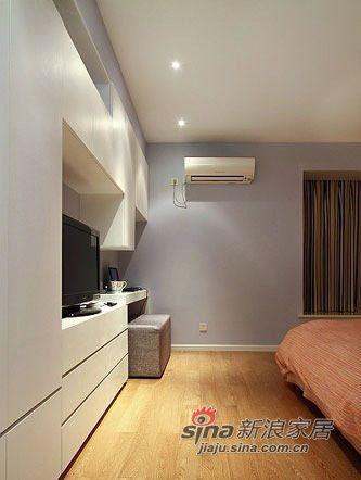 简约 二居 卧室图片来自用户2557979841在12万商务温馨的两居42的分享