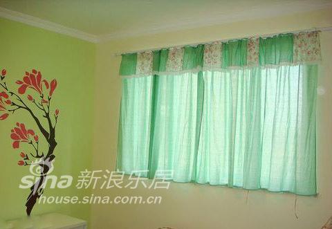 简约 二居 客厅图片来自用户2739153147在瑞和苑38的分享