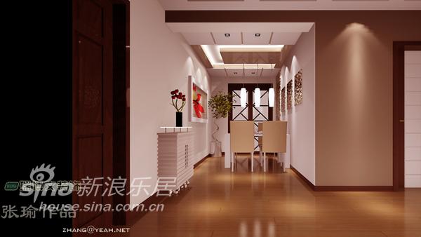 简约 三居 餐厅图片来自用户2558728947在【大港福绣园】133平米户型设计案例43的分享