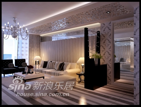 欧式 三居 客厅图片来自用户2745758987在万科城-现代欧式情调28的分享