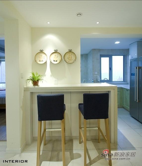 田园 三居 客厅图片来自用户2737946093在90平装3室2厅地中海温馨家20的分享