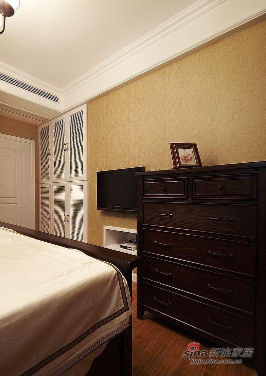 卧室五斗柜