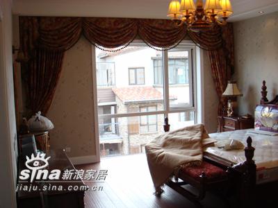 其他 别墅 卧室图片来自用户2558746857在中海安德鲁斯18的分享
