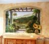 珠海市馨奇墙壁彩绘装饰工程有限公司
