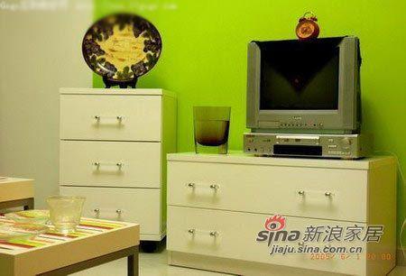 简约 一居 客厅图片来自用户2737950087在情迷糖果色の单身MM55平家19的分享