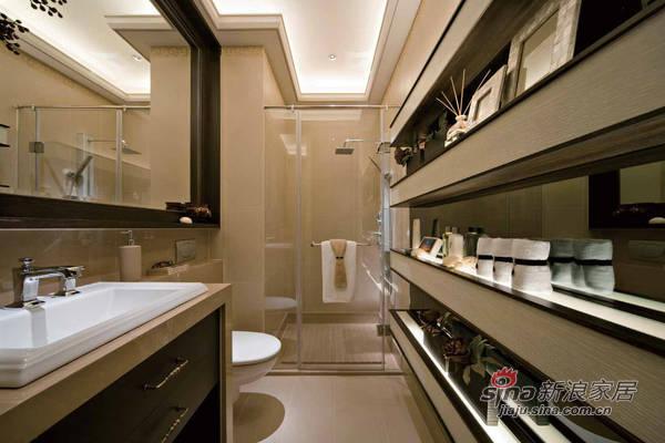 简约 三居 客厅图片来自用户2559456651在7万装180平现代简约家69的分享