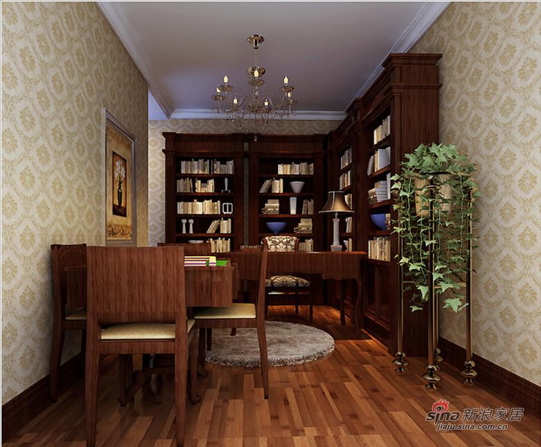 欧式 其他 书房图片来自用户2746948411在罗特鲁瓦的下午茶91的分享