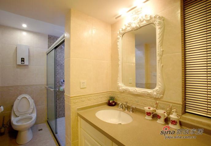 美式 一居 客厅图片来自用户1907685403在经验谈!80后小夫妻120平米家的装修分享27的分享