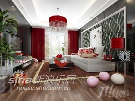 简约 三居 客厅图片来自用户2739081033在遇见幸福二之幸福涟漪86的分享
