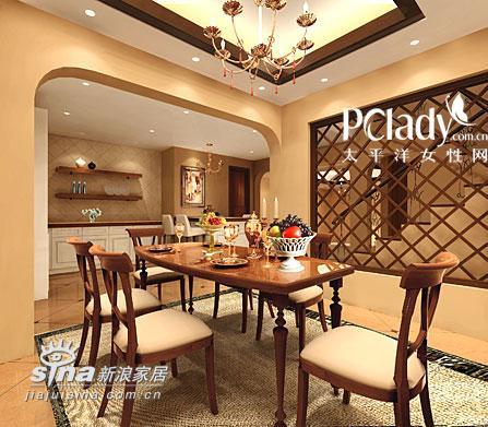 其他 复式 餐厅图片来自用户2558757937在碧海金沙63的分享
