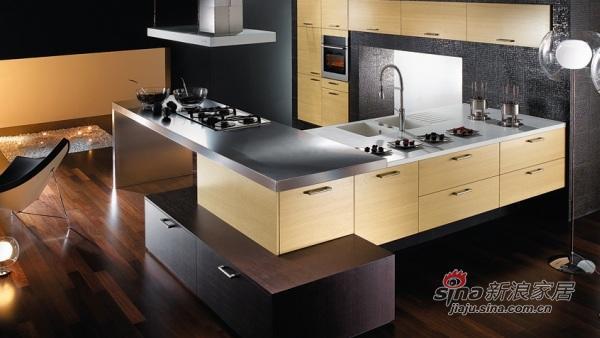 简约 三居 厨房图片来自用户2737759857在完美烹饪世界 厨房设计欣赏63的分享
