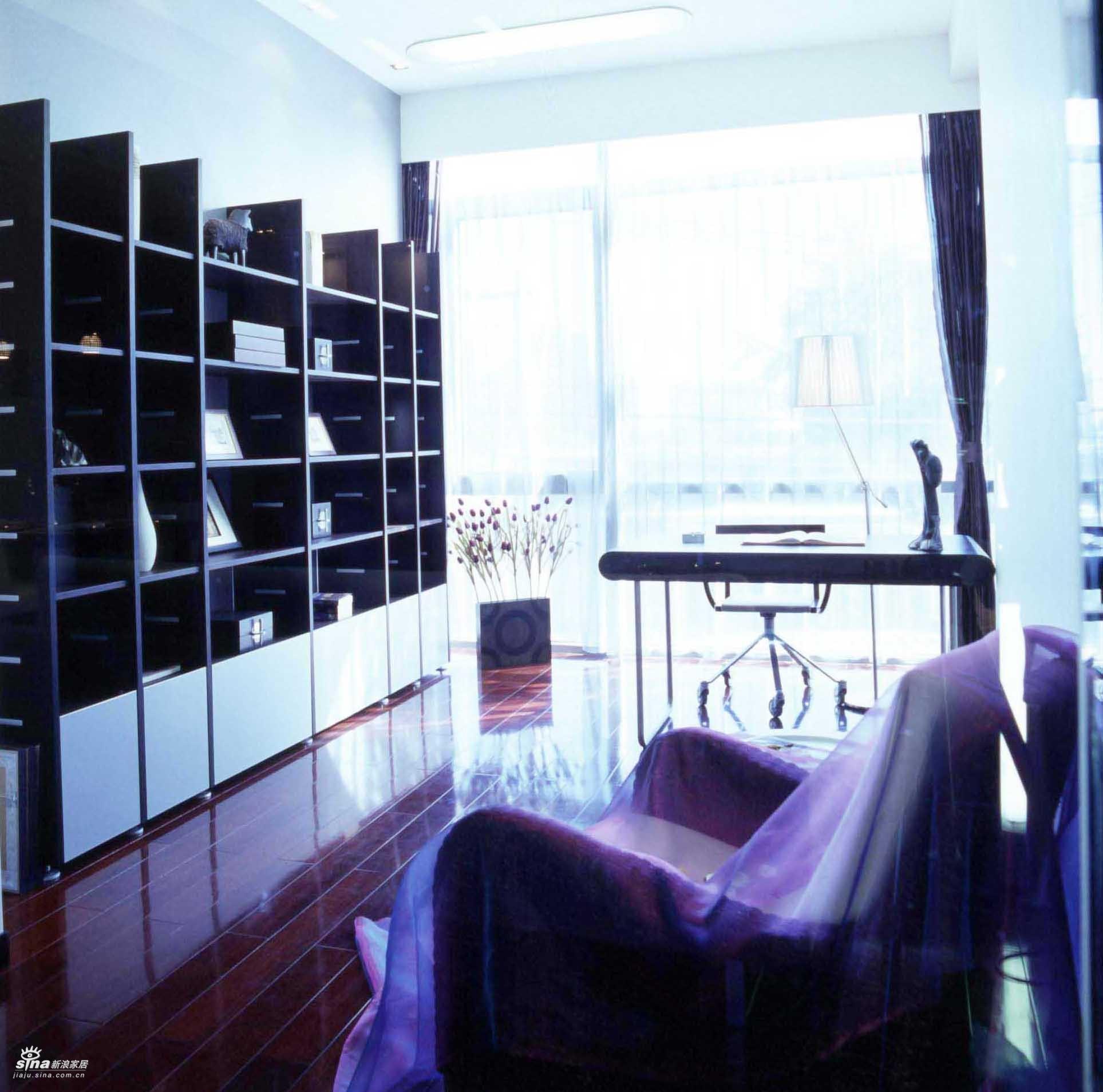 简约 二居 书房图片来自用户2737786973在十里河设计师16的分享