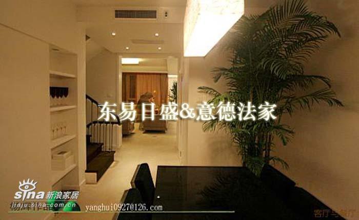 欧式 别墅 玄关图片来自用户2746889121在塞纳维拉10的分享