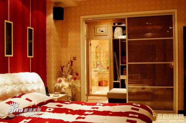 简约 别墅 卧室图片来自用户2557979841在fb的阳光屋28的分享