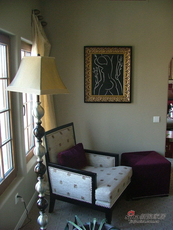简约 别墅 客厅图片来自用户2557010253在美式乡村 保利350平米 真实照片·真实作品。48的分享