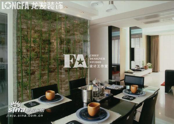 简约 三居 餐厅图片来自用户2738813661在简洁而纯净的精神转换空间88的分享