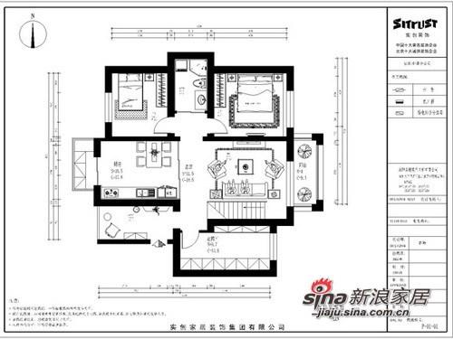 简约 别墅 其他图片来自用户2737735823在9万装160㎡复式家居设计案例44的分享