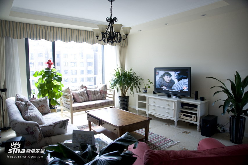 其他 二居 客厅图片来自用户2558757937在李启江江逸翠园44的分享
