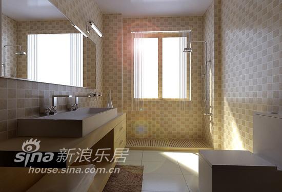 中式 二居 卫生间图片来自用户2757926655在奥林官邸 精彩中式65的分享