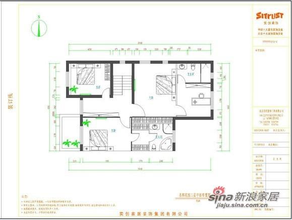简约 一居 客厅图片来自用户2557979841在315平以中式为主古朴典雅72的分享